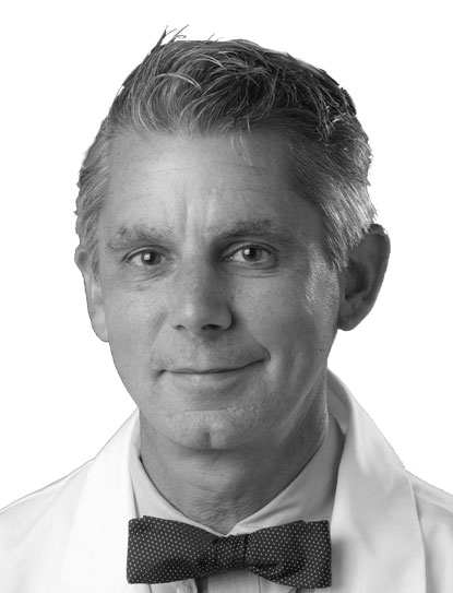 Dr David Casarett
